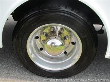 2005 Chevrolet C4500 Kodiak Duramax Diesel Crew Cab Hauler - Photo 17 - Richmond, VA 23237