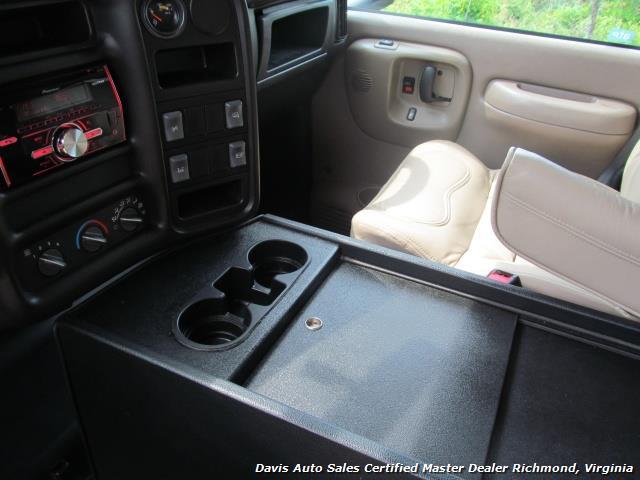 2005 Chevrolet C4500 Kodiak Duramax Diesel Crew Cab Hauler