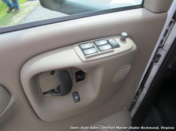 2005 Chevrolet C4500 Kodiak Duramax Diesel Crew Cab Hauler - Photo 25 - Richmond, VA 23237