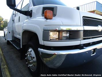 2005 Chevrolet C4500 Kodiak Duramax Diesel Crew Cab Hauler - Photo 13 - Richmond, VA 23237