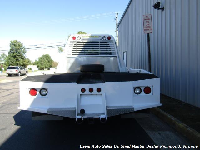 2005 Chevrolet C4500 Kodiak Duramax Diesel Crew Cab Hauler - Photo 6 - Richmond, VA 23237