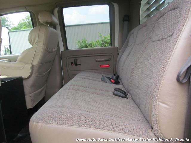 2005 Chevrolet C4500 Kodiak Duramax Diesel Crew Cab Hauler - Photo 29 - Richmond, VA 23237