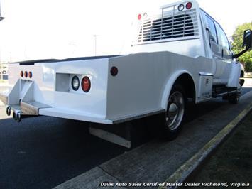 2005 Chevrolet C4500 Kodiak Duramax Diesel Crew Cab Hauler - Photo 11 - Richmond, VA 23237