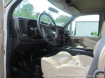 2005 Chevrolet C4500 Kodiak Duramax Diesel Crew Cab Hauler - Photo 23 - Richmond, VA 23237