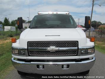 2005 Chevrolet C4500 Kodiak Duramax Diesel Crew Cab Hauler - Photo 36 - Richmond, VA 23237