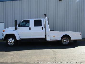 2005 Chevrolet C4500 Kodiak Duramax Diesel Crew Cab Hauler - Photo 5 - Richmond, VA 23237