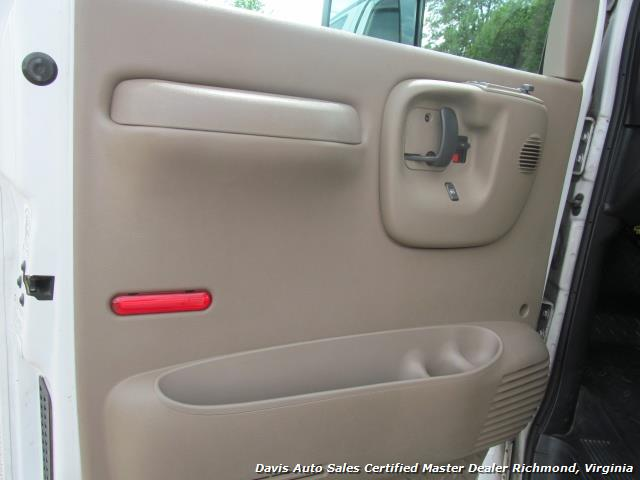 2005 Chevrolet C4500 Kodiak Duramax Diesel Crew Cab Hauler - Photo 24 - Richmond, VA 23237