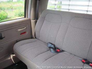 2005 Chevrolet C4500 Kodiak Duramax Diesel Crew Cab Hauler - Photo 27 - Richmond, VA 23237