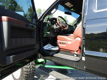 2012 Ford F-250 Super Duty King Ranch 6.7 Diesel Lifted 4X4 Crew Cab Short Bed - Photo 6 - Richmond, VA 23237