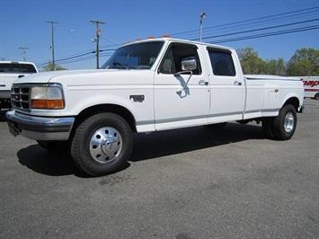 1996 Ford F-350 XL Truck