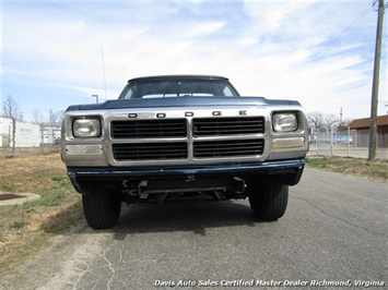 1993 Dodge Ram 250 LE 5.9 Cummins Turbo Diesel Regular Cab Long Bed - Photo 14 - Richmond, VA 23237