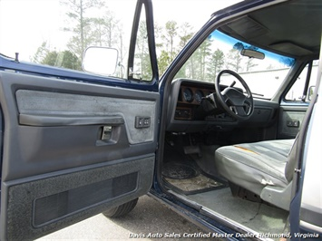 1993 Dodge Ram 250 LE 5.9 Cummins Turbo Diesel Regular Cab Long Bed - Photo 5 - Richmond, VA 23237