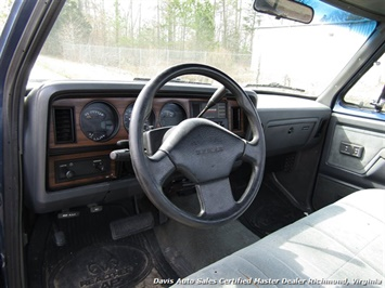1993 Dodge Ram 250 LE 5.9 Cummins Turbo Diesel Regular Cab Long Bed - Photo 18 - Richmond, VA 23237