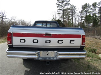 1993 Dodge Ram 250 LE 5.9 Cummins Turbo Diesel Regular Cab Long Bed - Photo 4 - Richmond, VA 23237