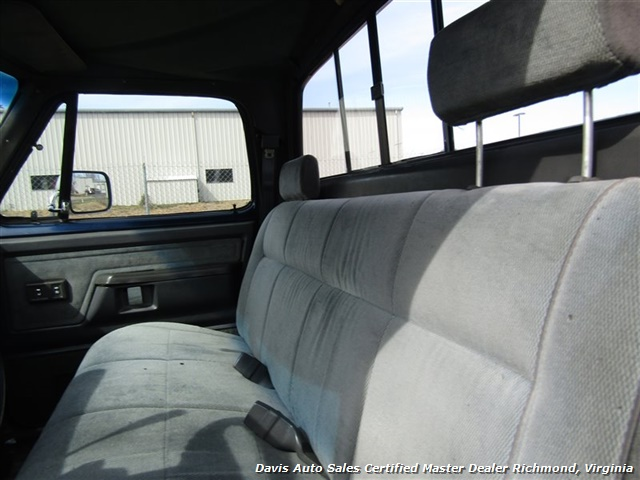 1993 Dodge Ram 250 LE 5.9 Cummins Turbo Diesel Regular Cab Long Bed - Photo 17 - Richmond, VA 23237