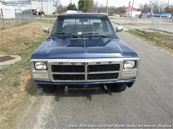 1993 Dodge Ram 250 LE 5.9 Cummins Turbo Diesel Regular Cab Long Bed - Photo 29 - Richmond, VA 23237
