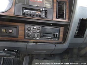 1993 Dodge Ram 250 LE 5.9 Cummins Turbo Diesel Regular Cab Long Bed - Photo 19 - Richmond, VA 23237