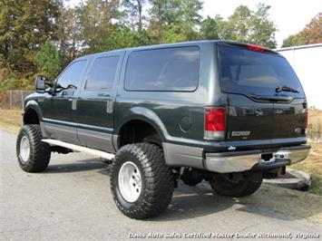 2003 Ford Excursion XLT Lifted 4X4 Fully Loaded - Photo 3 - Richmond, VA 23237