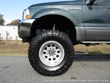 2003 Ford Excursion XLT Lifted 4X4 Fully Loaded - Photo 10 - Richmond, VA 23237