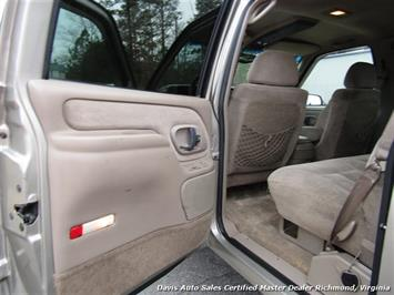 2000 GMC Sierra 2500 C K HD SLE Crew Cab Short Bed Classic Body Loaded - Photo 20 - Richmond, VA 23237