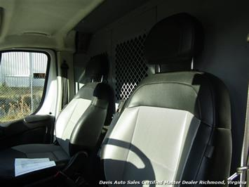 2015 Dodge Ram ProMaster Cargo 2500 159 WB High Top Roof Commercial Work Sprinter - Photo 8 - Richmond, VA 23237