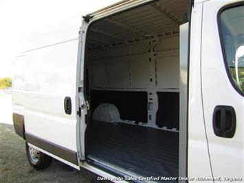 2015 Dodge Ram ProMaster Cargo 2500 159 WB High Top Roof Commercial Work Sprinter - Photo 17 - Richmond, VA 23237