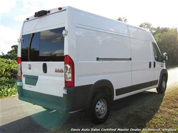 2015 Dodge Ram ProMaster Cargo 2500 159 WB High Top Roof Commercial Work Sprinter - Photo 11 - Richmond, VA 23237