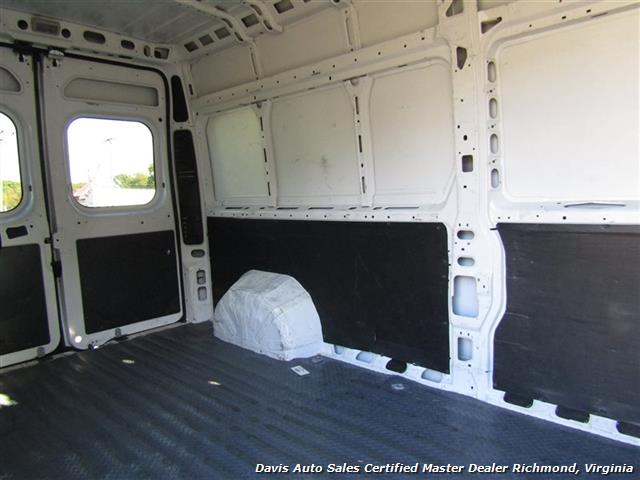 2015 Dodge Ram ProMaster Cargo 2500 159 WB High Top Roof Commercial Work Sprinter - Photo 19 - Richmond, VA 23237