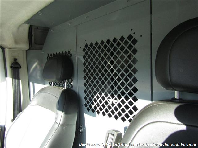 2015 Dodge Ram ProMaster Cargo 2500 159 WB High Top Roof Commercial Work Sprinter - Photo 24 - Richmond, VA 23237