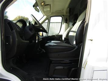 2015 Dodge Ram ProMaster Cargo 2500 159 WB High Top Roof Commercial Work Sprinter - Photo 21 - Richmond, VA 23237