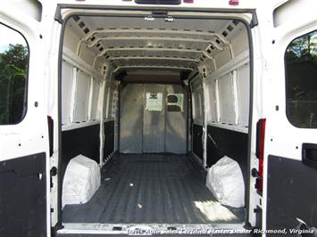 2015 Dodge Ram ProMaster Cargo 2500 159 WB High Top Roof Commercial Work Sprinter - Photo 9 - Richmond, VA 23237