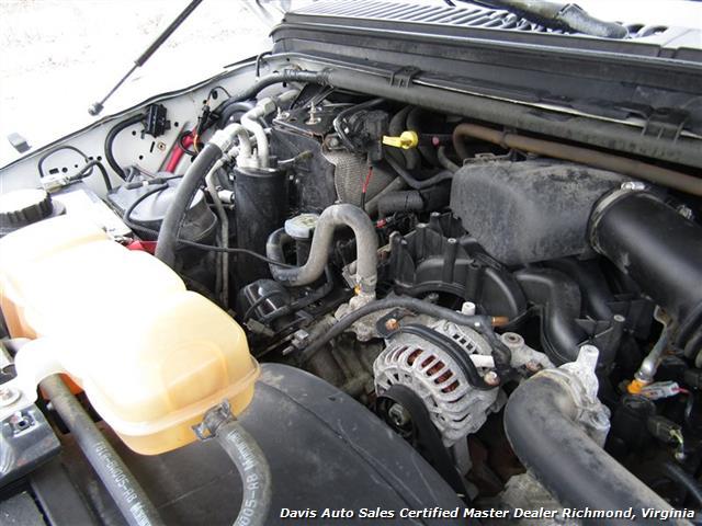 2003 Ford F-350 Super Duty XL Regular Cab Chassis Dually - Photo 16 - Richmond, VA 23237