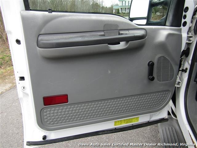 2003 Ford F-350 Super Duty XL Regular Cab Chassis Dually - Photo 11 - Richmond, VA 23237