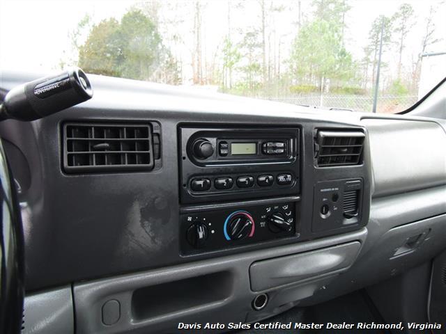 2003 Ford F-350 Super Duty XL Regular Cab Chassis Dually - Photo 13 - Richmond, VA 23237