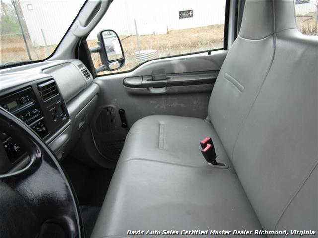 2003 Ford F-350 Super Duty XL Regular Cab Chassis Dually - Photo 12 - Richmond, VA 23237