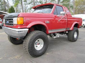 1988 Ford F-150 S Truck