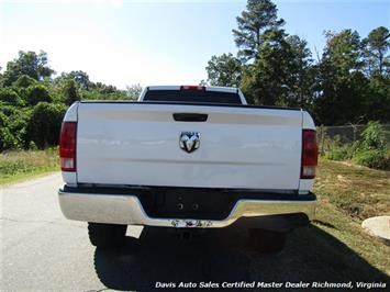 2010 Dodge Ram 2500 Power Wagon SLT 4X4 Crew Cab Short Bed HEMI 5.7 HD - Photo 4 - Richmond, VA 23237