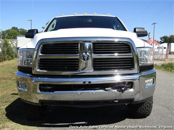 2010 Dodge Ram 2500 Power Wagon SLT 4X4 Crew Cab Short Bed HEMI 5.7 HD - Photo 14 - Richmond, VA 23237