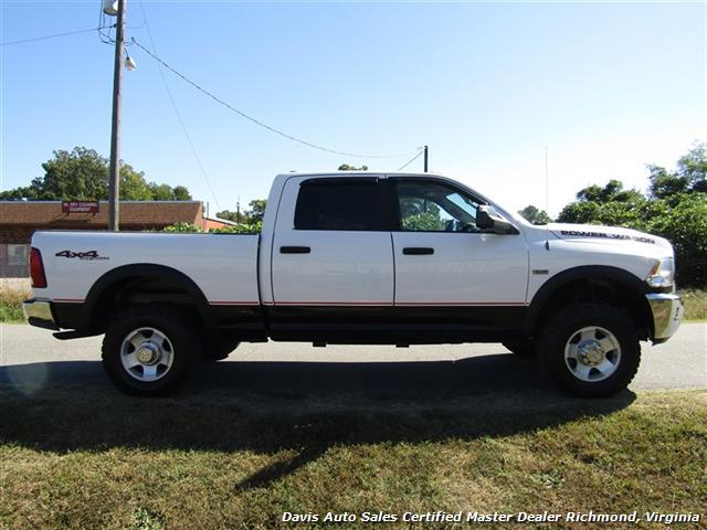2010 Dodge Ram 2500 Power Wagon SLT 4X4 Crew Cab Short Bed HEMI 5.7 HD - Photo 12 - Richmond, VA 23237