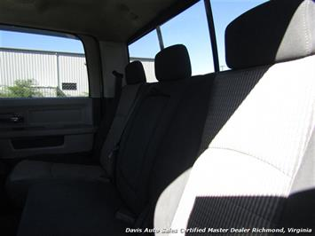 2010 Dodge Ram 2500 Power Wagon SLT 4X4 Crew Cab Short Bed HEMI 5.7 HD - Photo 22 - Richmond, VA 23237