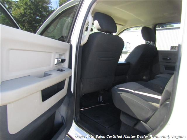 2010 Dodge Ram 2500 Power Wagon SLT 4X4 Crew Cab Short Bed HEMI 5.7 HD - Photo 21 - Richmond, VA 23237