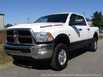 2010 Dodge Ram 2500 Power Wagon SLT 4X4 Crew Cab Short Bed HEMI 5.7 HD - Photo 1 - Richmond, VA 23237