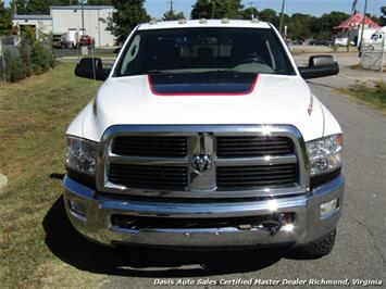 2010 Dodge Ram 2500 Power Wagon SLT 4X4 Crew Cab Short Bed HEMI 5.7 HD - Photo 27 - Richmond, VA 23237