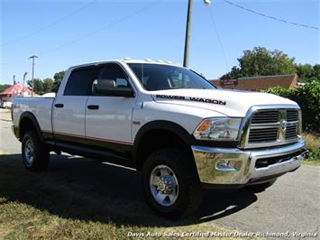 2010 Dodge Ram 2500 Power Wagon SLT 4X4 Crew Cab Short Bed HEMI 5.7 HD - Photo 13 - Richmond, VA 23237