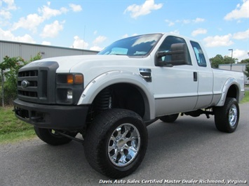 2008 Ford F-350 Super Duty XL Truck