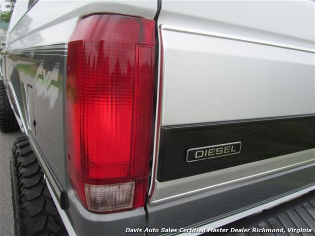 1993 ford f-350 regular cab