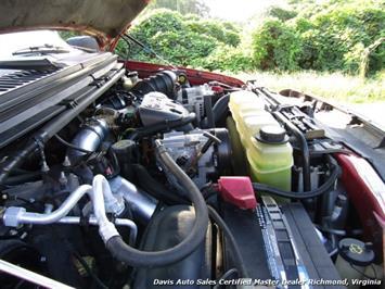 1999 Ford F-250 Super Duty XLT 7.3 Diesel 6 Speed Manual Quad Cab - Photo 26 - Richmond, VA 23237