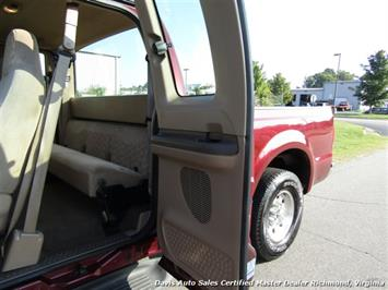 1999 Ford F-250 Super Duty XLT 7.3 Diesel 6 Speed Manual Quad Cab - Photo 19 - Richmond, VA 23237