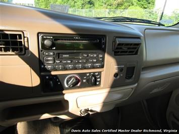 1999 Ford F-250 Super Duty XLT 7.3 Diesel 6 Speed Manual Quad Cab - Photo 6 - Richmond, VA 23237