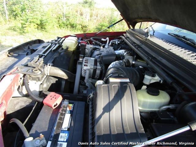 1999 Ford F-250 Super Duty XLT 7.3 Diesel 6 Speed Manual Quad Cab - Photo 25 - Richmond, VA 23237